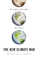 The New Climate War Pdf/ePub eBook