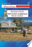 Priceless Marriage
