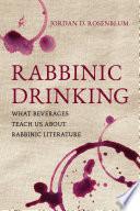 Rabbinic Drinking