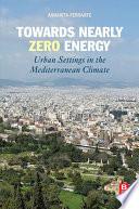 Towards Nearly Zero Energy