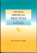 Owning Medical Practices
