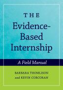 The Evidence Based Internship