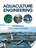 Aquaculture Engineering Book PDF