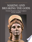 Making and Breaking the Gods Book