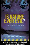 Is Nature Ever Evil?