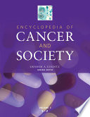 Encyclopedia of Cancer and Society Book