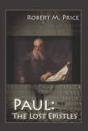 Paul Pdf/ePub eBook