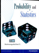 Probability and Statistics Book