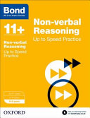 Non-Verbal Reasoning Up to Speed Practice