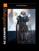 Shakespeare Survey 70: Volume 70