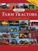 Legendary Farm Tractors