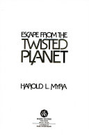 Escape from the Twisted Planet