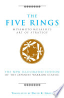 The Five Rings Book