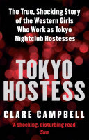Tokyo Hostess ebook