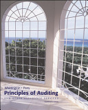 Principles of Auditing and Other Assurance Services with Dynamic Accounting PowerWeb and What Is Sarbanes Oxley  Book