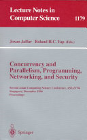 Concurrency and Parallelism  Programming  Networking  and Security