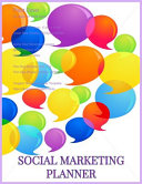 Social Marketing Planner Free Up Time By Planning Your Strategy