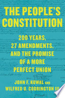 The People   s Constitution