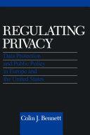 Regulating Privacy