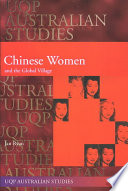 Chinese Women and the Global Village Book