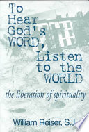 To Hear God s Word  Listen to the World