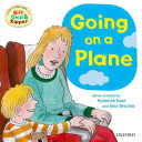 Oxford Reading Tree  Read With Biff  Chip   Kipper First Experiences Going On a Plane