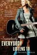 Somebody Everybody Listens To Pdf/ePub eBook