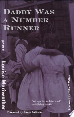 Download Daddy was a Number Runner Free Books - Dlebooks.net