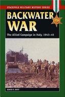 Backwater War