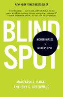 Blindspot ebook