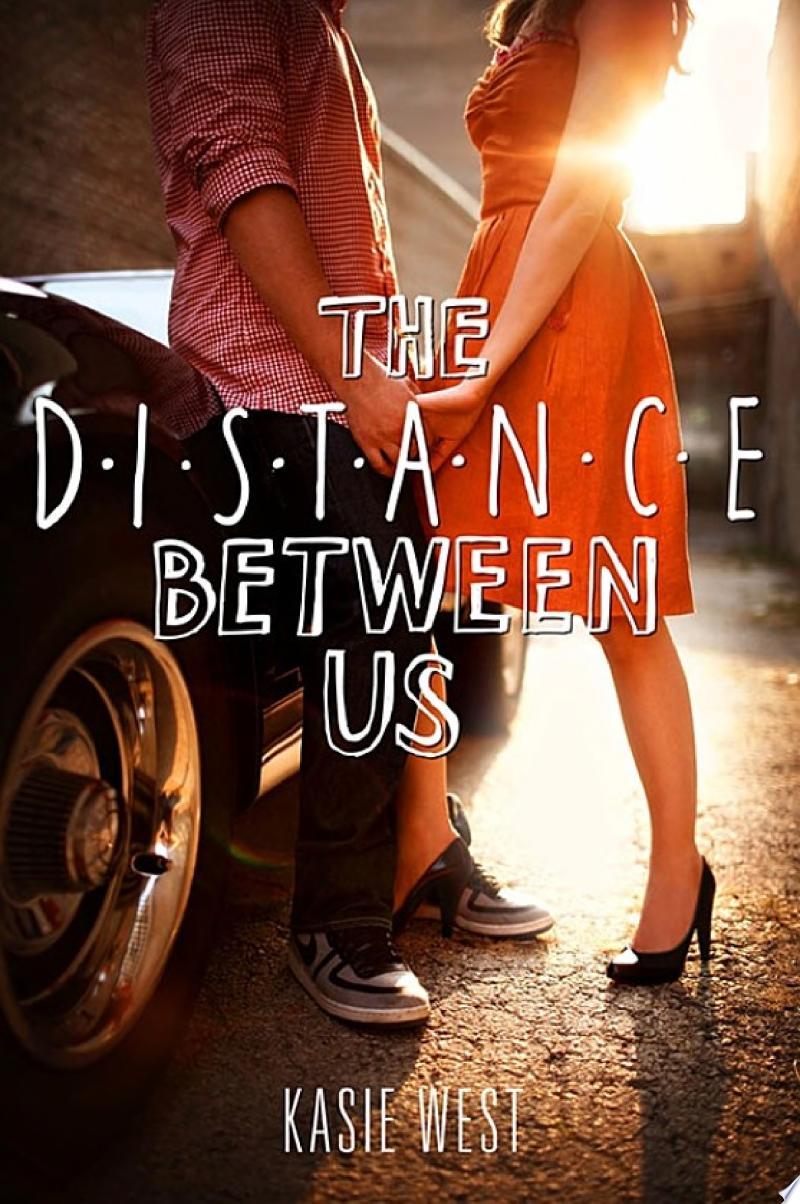 The Distance Between Us image
