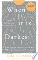 When It Is Darkest Book PDF