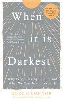 When It Is Darkest Book