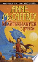The Masterharper of Pern image
