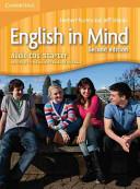 English in Mind Starter Level Audio CDs  3