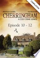 Cherringham - Episode 10 - 12