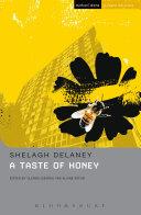 A Taste Of Honey Pdf