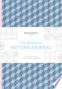 The Dreamday Pattern Journal Renaissance - Florence
