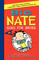 Big Nate Goes for Broke Pdf/ePub eBook