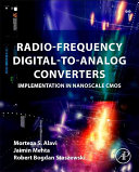 Radio Frequency Digital To Analog Converters