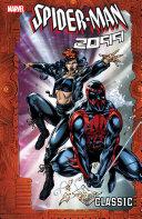 Spider-Man 2099 Classic Vol. 4