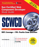 Sun Certified Web Component Developer Study Guide  Exams 310 081   310 082