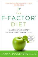 The F-Factor Diet [Pdf/ePub] eBook