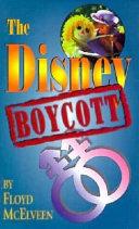 The Disney Boycott