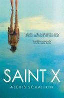 Saint X Book PDF