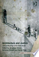 Architecture And Justice