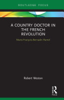 A Country Doctor in the French Revolution Pdf/ePub eBook