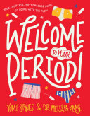 Welcome to Your Period! Pdf/ePub eBook