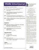 Middle School Journal Book PDF