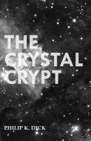 The Crystal Crypt Pdf/ePub eBook